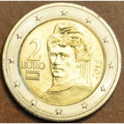 2 Euro Austria 2013 (UNC)