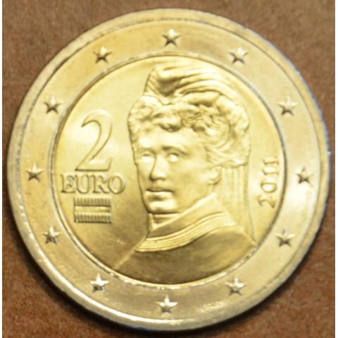 2 Euro Rakúsko 2011 (UNC)
