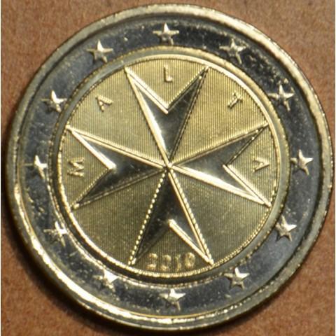 2 Euro Malta 2010 (UNC)