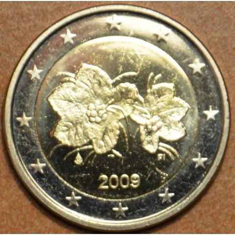 2 Euro Fínsko 2009 (UNC)