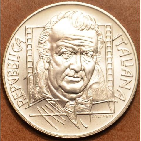 5 Euro Italy 2005 - Federico Fellini (BU)