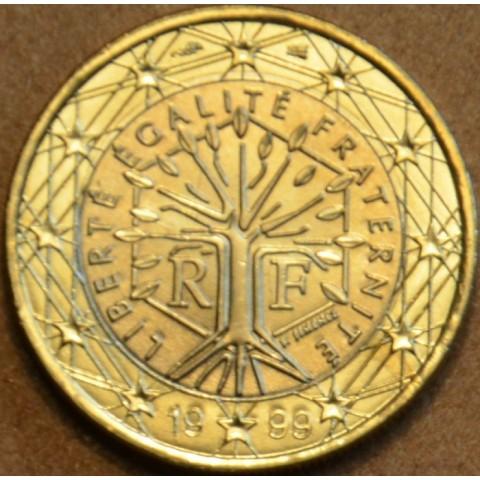 2 Euro France 1999 (UNC)