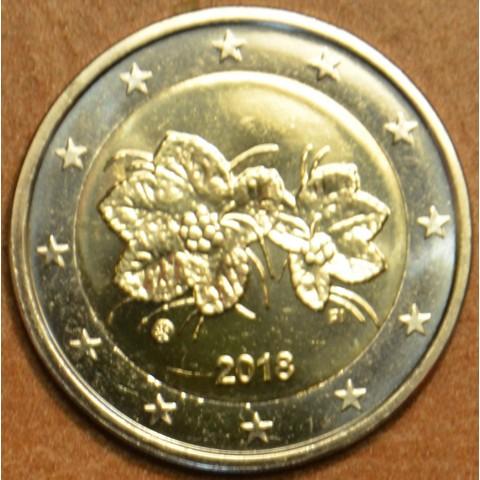 2 Euro Fínsko 2018 (UNC)