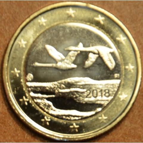 1 Euro Finland 2018 (UNC)