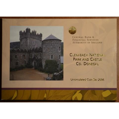 Sada 8 mincí Írsko 2006 (BU)