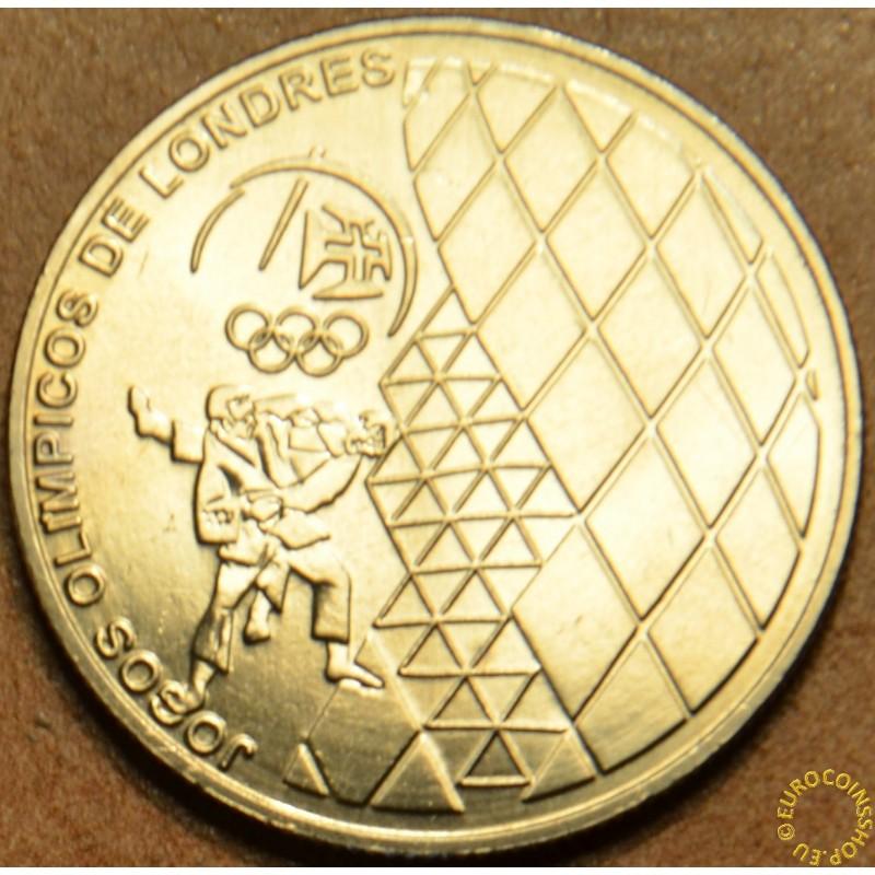 697ef13915 euroerme érme 2,5 Euro Portugália 2012 - XXX. nyári olimpiai játéko...