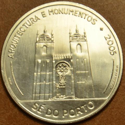 10 Euro Portugalsko 2005 - Se do Porto (UNC)