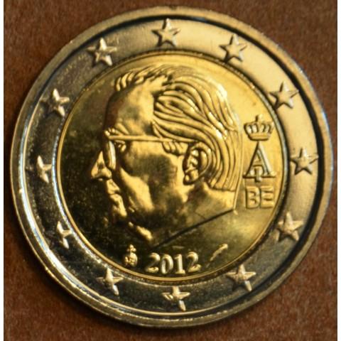 2 Euro Belgium 2012 (UNC)