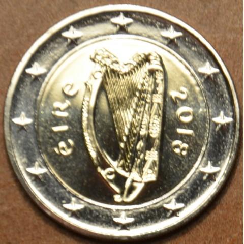 2 Euro Írsko 2018 (UNC)