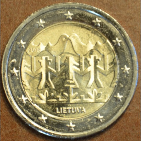 2 Euro Lithuania 2018 - Lithuanian Song and Dance celebration (UNC)