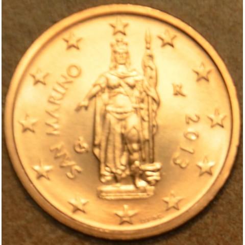 2 cent San Marino 2013 (UNC)