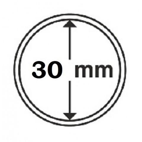 Leuchtturm capsula 30 mm