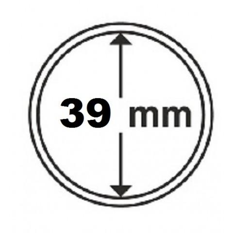 Leuchtturm capsula 39 mm