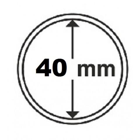 Leuchtturm capsula 40 mm