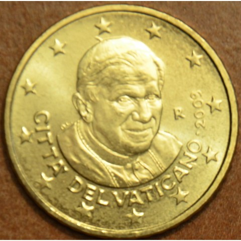 10 cent Vatican 2009 (BU)