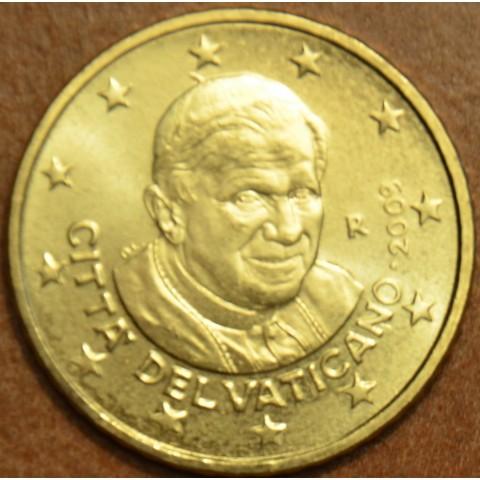 50 cent Vatican 2009 (BU)