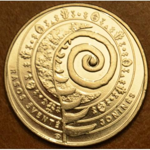 1,50 Euro Lithuania 2018 Joninės (Rasos) (UNC)