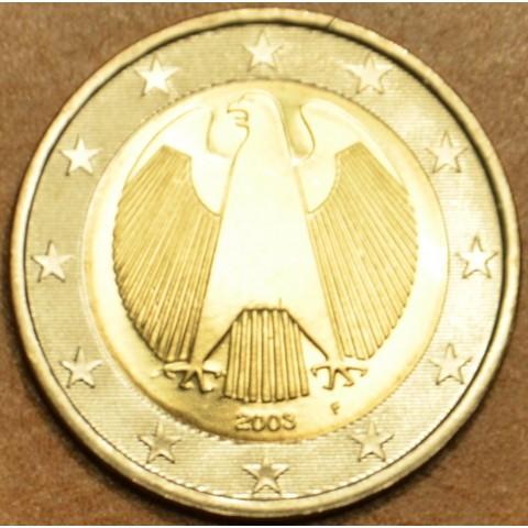"2 Euro Germany ""F"" 2003 (UNC)"