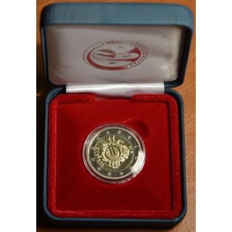 2 Euro Belgium 2012 - Ten years of Euro  (Proof)