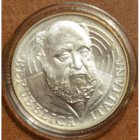5 Euro Taliansko 2007 - Altiero Spinelli (BU)