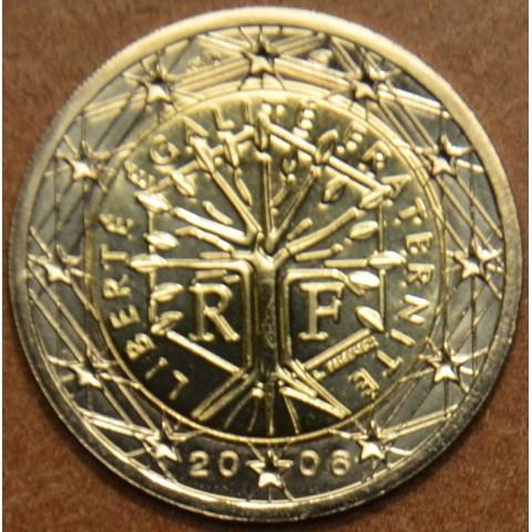 2 Euro Francúzsko 2006 (UNC)
