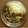 2 Euro Belgicko 2018 - 1968 (pozlátená UNC)