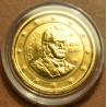 2 Euro Italy 2010 - 200th anniversary of birth of Camillo Benso (gilded UNC)