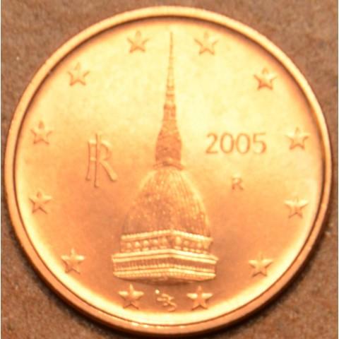 2 cent Taliansko 2005 (UNC)