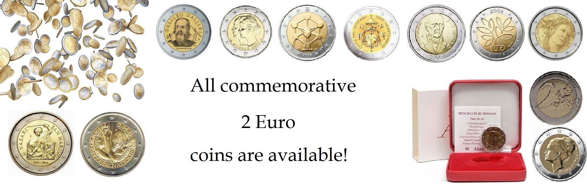 All coins