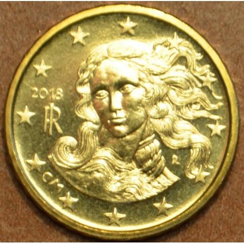 10 cent Italy 2018 (UNC)