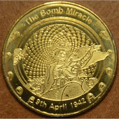 Token Malta The bomb miracle