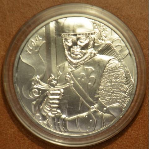 1,50 Euro Austria 2019 Leopold V. 1oz (BU)