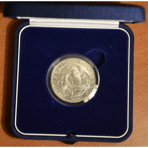10 Euro Italy 2009 - Genova (BU)