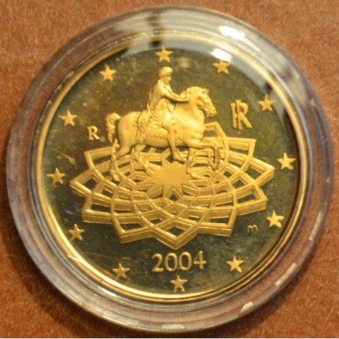 50 cent Italy 2004 (Proof)