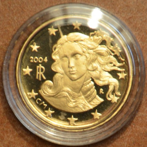 10 cent Italy 2004 (Proof)