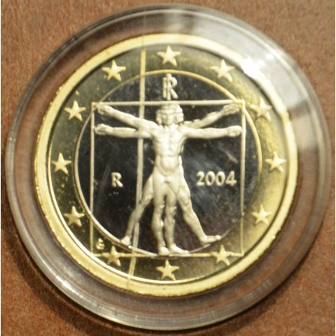 1 Euro Italy 2004 (Proof)
