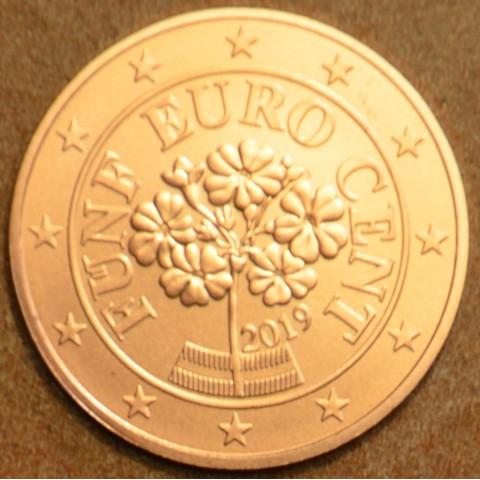 5 cent Austria 2019 (UNC)