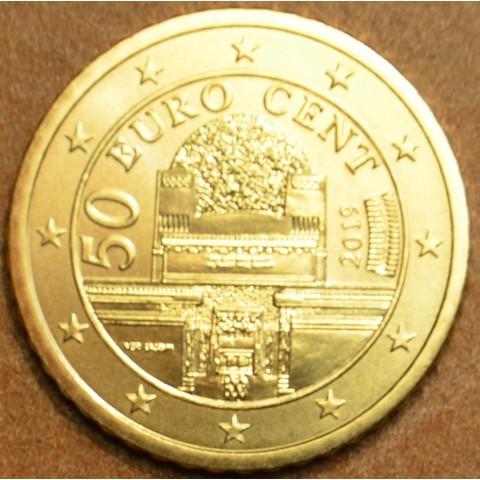50 cent Austria 2019 (UNC)