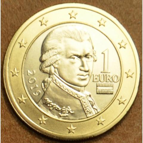 1 Euro Austria 2019 (UNC)