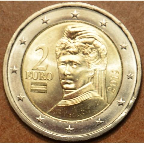 2 Euro Austria 2019 (UNC)