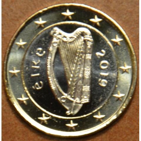 1 Euro Ireland 2019 (UNC)
