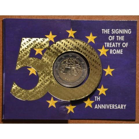 2 Euro Ireland 2007 - 50th anniversary of the Treaty of Rome (BU)