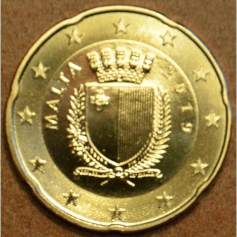 20 cent Malta 2019 (UNC)