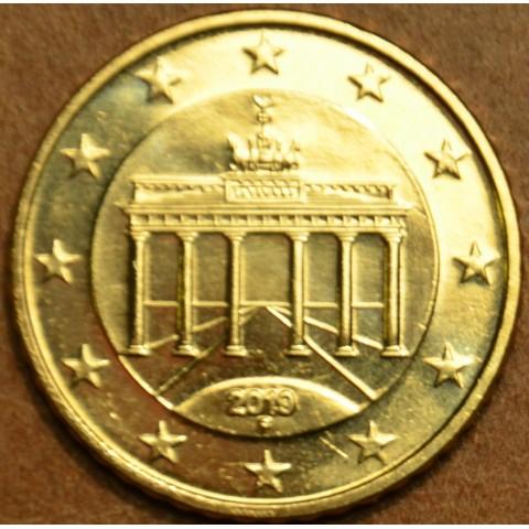 "10 cent Germany ""F"" 2019 (UNC)"