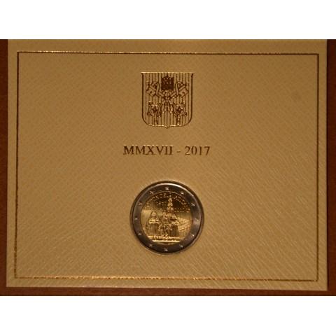 2 Euro Vatican 2017 - Fatima (BU)