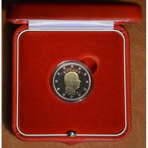 2 Euro Monaco 2010 (Proof)