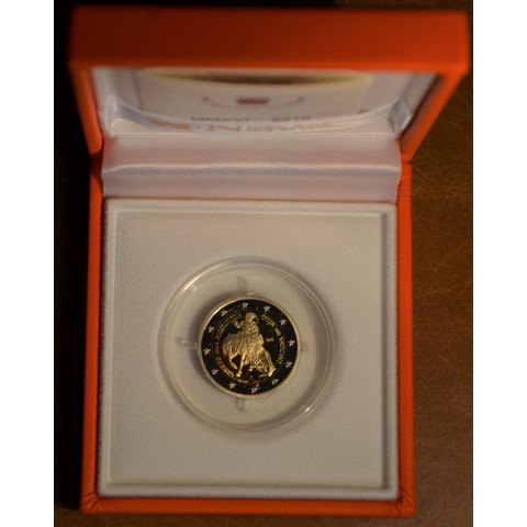 2 Euro Vatican 2016 - Holy year of mercy (Proof)