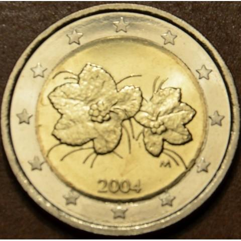 2 Euro Finland 2004 (UNC)