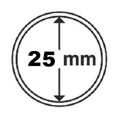 Leuchtturm capsula 25 mm