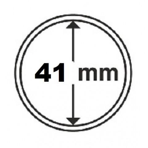 Leuchtturm capsula 41 mm